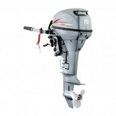 Motor de Popa Hidea 15HP HD15FHS 2 Tempos