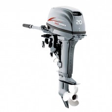 Motor Hidea HD20FHS  2T