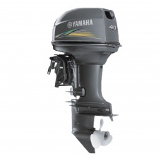 Motor Yamaha  40AWS 2T