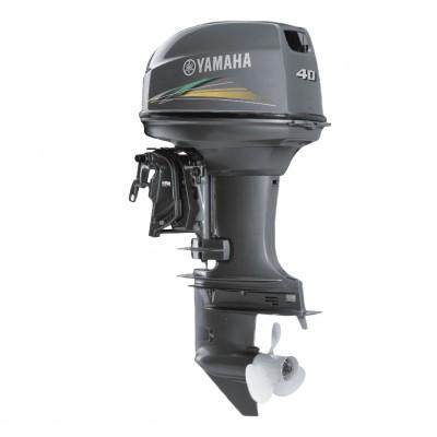 Motor de Popa Yamaha  40HP 40AWS 2 Tempos