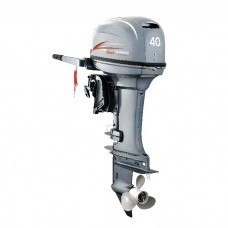 Motor Hidea HD40FHS 2T