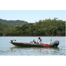 Barco Levefort Apolus Tracker