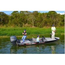 Barco Levefort Big Bass Charger