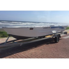 Barco Marine Boat Everest 550AT