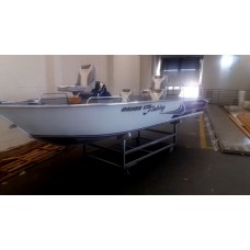 Barco Marine Orion 175 Fishing