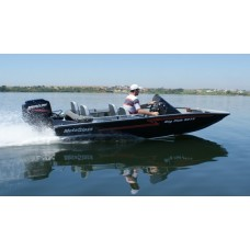 Barco Metal Glass Big FIsh 5014 Sport