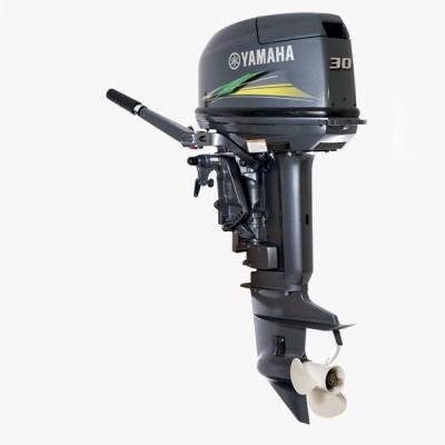Motor de Popa Yamaha 30HP 30HMHS 2 Tempos