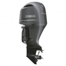 Motor de Popa Yamaha 250HP F250LETX 4 Tempos